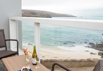 31 St Nicholas Court, Headland View in Porthmeor