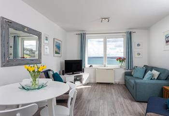 34 Carrack Widden - Above The Beach in Porthminster