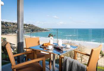 Michelyn, 202 Carbis Beach Apartments in Carbis Bay