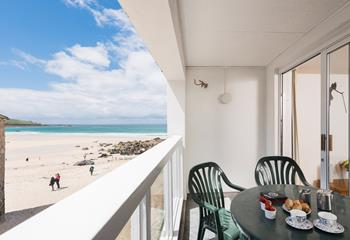 3 St Nicholas Court, Barafundle in Porthmeor