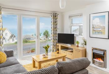 1 Carthew Court, Sea Holly in Barnoon/Carthew