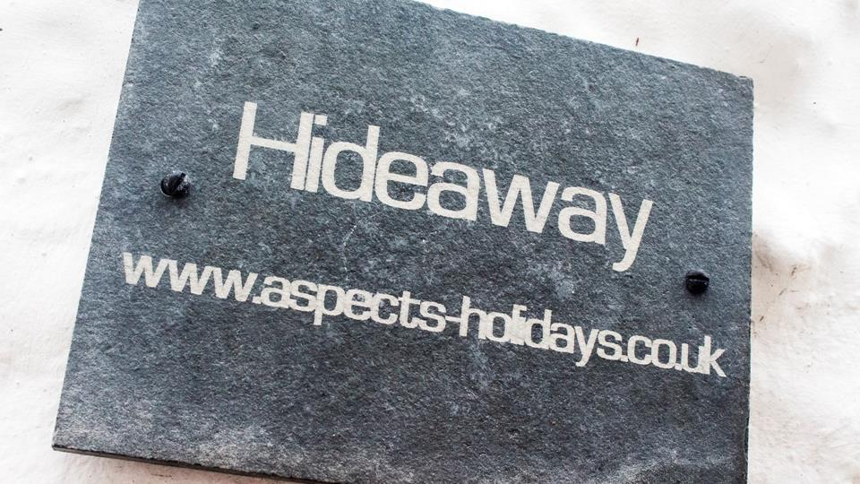 Hideaway offers guests a real taste of St Ives.