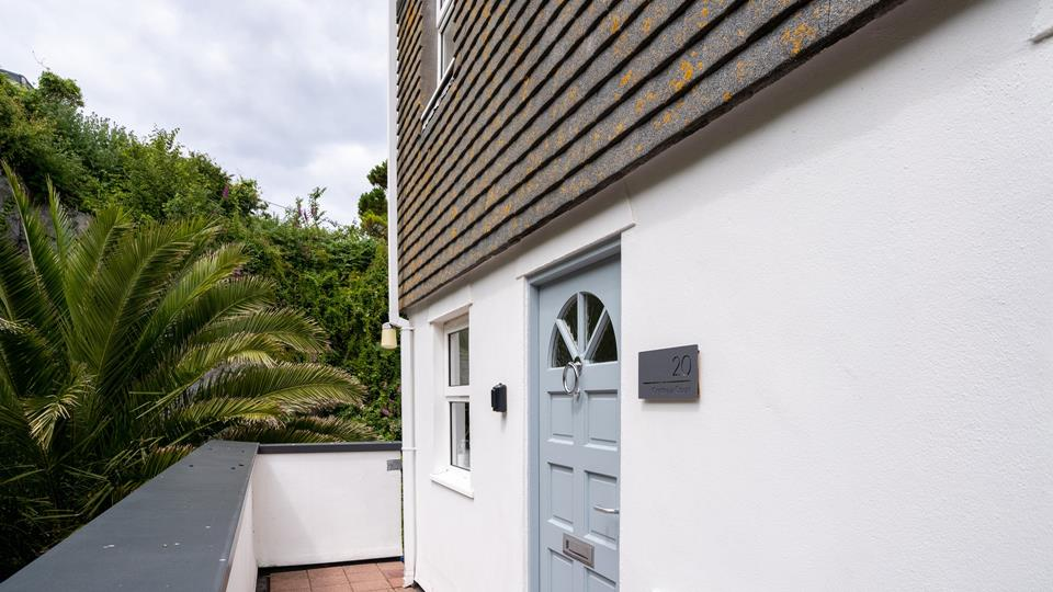 Carthew Court is ideally placed for the perfect beach holiday and is situated in a quiet residential area of St Ives.