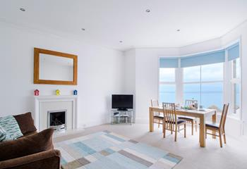 4 Trevail Apartments in Porthminster
