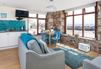 St Bridgets House, 4, Sleeps 2, The Wharf.
