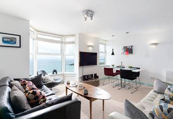 Anastasia Apartment in Porthmeor