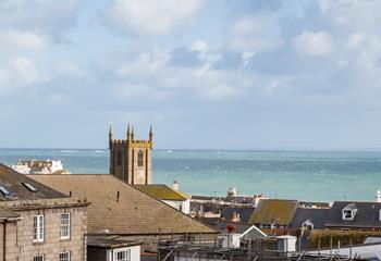 10 Trenwith Place in St Ives Town