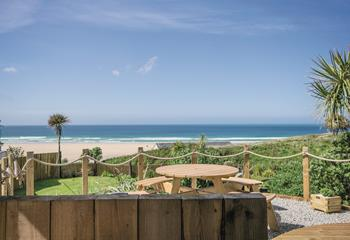 The Beach House in Hayle