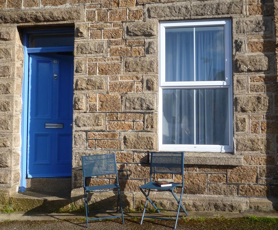 2 Trenwith Terrace.