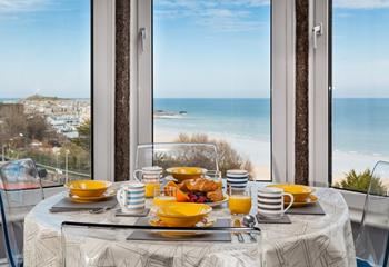 3 Primrose Court in Porthminster