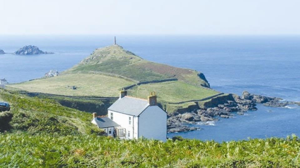 Phenomenal Wheal Call Cape Cornwall Aspects Holidays Download Free Architecture Designs Terstmadebymaigaardcom