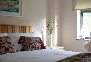 Beach Haven, Sleeps 2, Marazion.