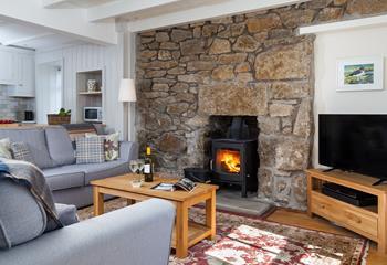 Marracks Cottage
