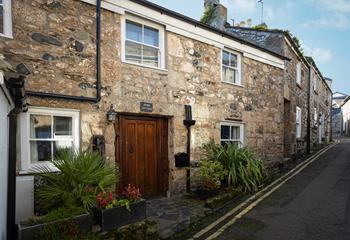 Pump Cottage - St Ives in St Ives Town