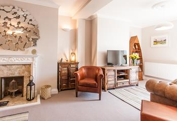 Venton View, Sleeps 6 + cot, Marazion.