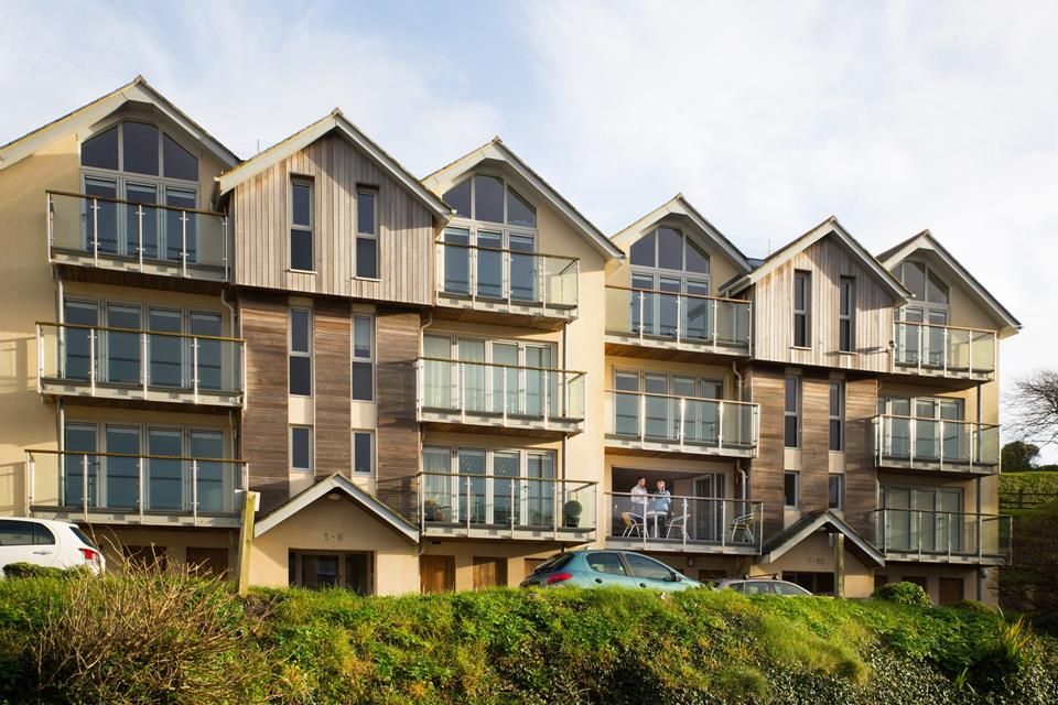 Beach Escape is situated right on the beach, being on the first floor the apartment is accessible by stairs or a lift.