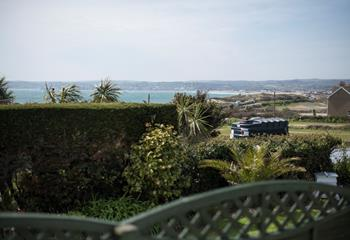 Little Haven, Sleeps 2, Marazion.