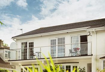6 Rotorua Apartments, 4, Carbis Bay.
