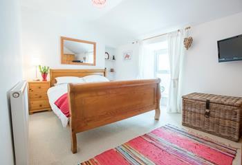 Jamaica Cottage, Sleeps 4, Penzance.