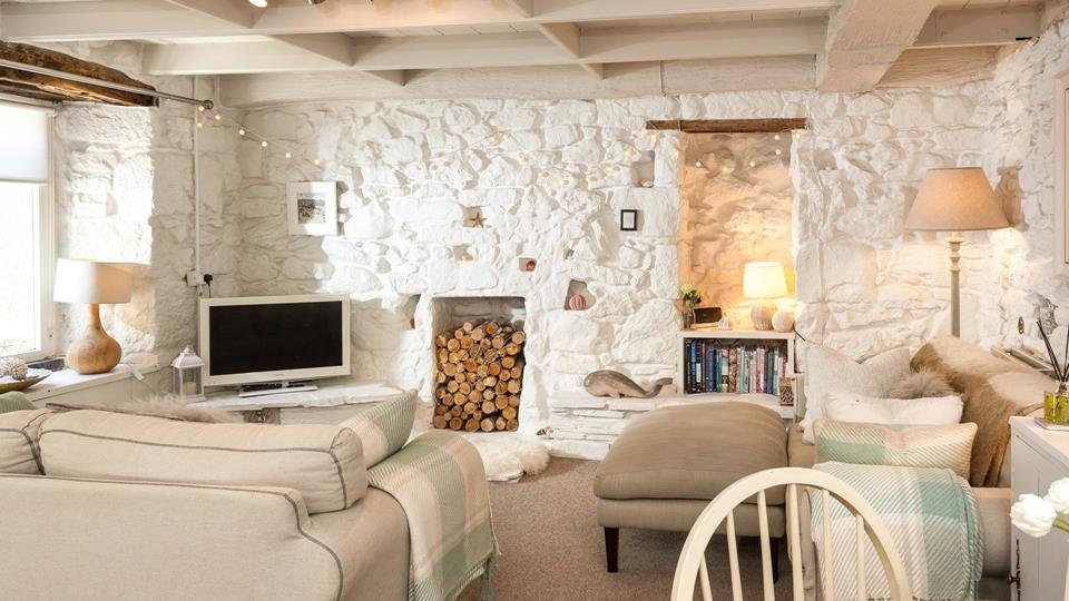 Unique and stylish, this stunning property is the perfect cosy home from home.