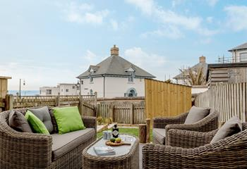 Bay Cottage, Sleeps 5 + cot, Newquay.