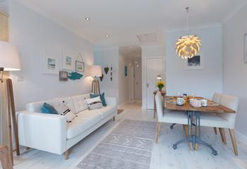 1 Lower Talland Apartments in Porthminster