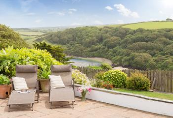 Endless Summer, Sleeps 2 + cot, Newquay.