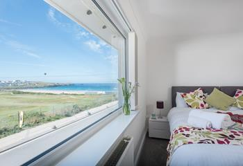 Fistral View House in Newquay