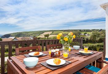 Beach Break, Praa Sands, Sleeps 4 + cot, Praa Sands.