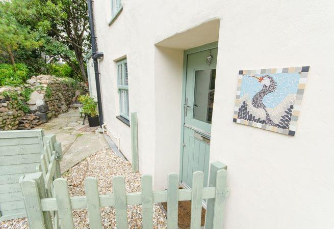 Welcome to Cormorant cottage!