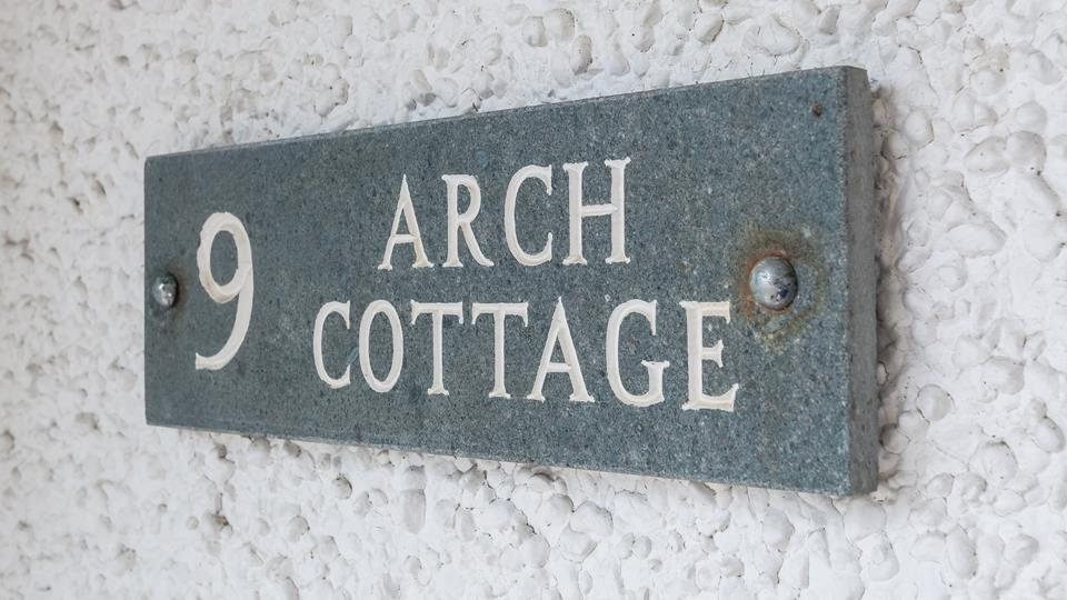 Arch Cottage is a family home which is in its fourth generation with much history and love.