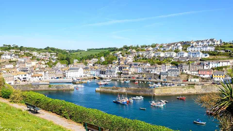 Named after Mevagissey's infamous smuggling past, much of Mevagissey was once involved in the smuggling trade.