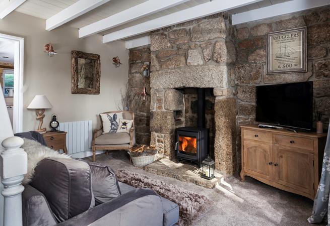 Old Brook Cottage