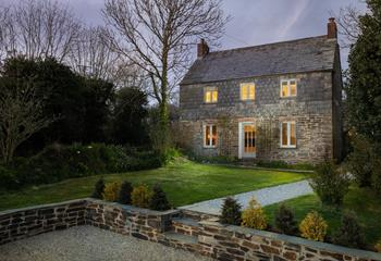 Waverley Cottage in Wadebridge