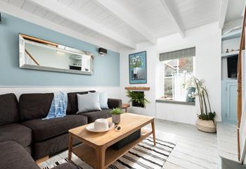 5 Bethesda Hill, Sleeps 4, Downalong.