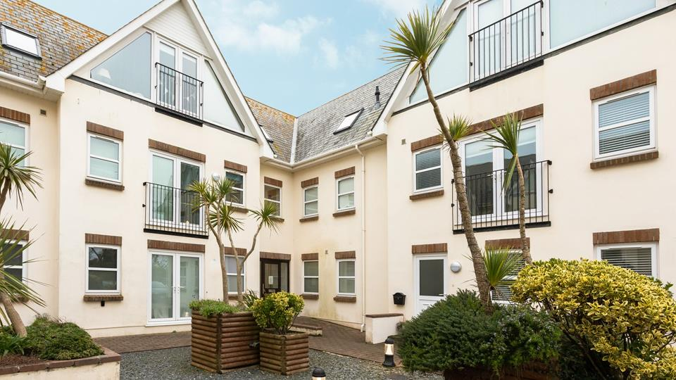 Ideally positioned, you will find everything that Newquay has to offer easily accessible!