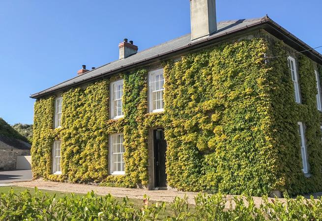 Churchtown Farmhouse