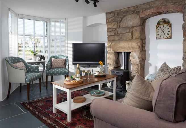 Fairings Cottage