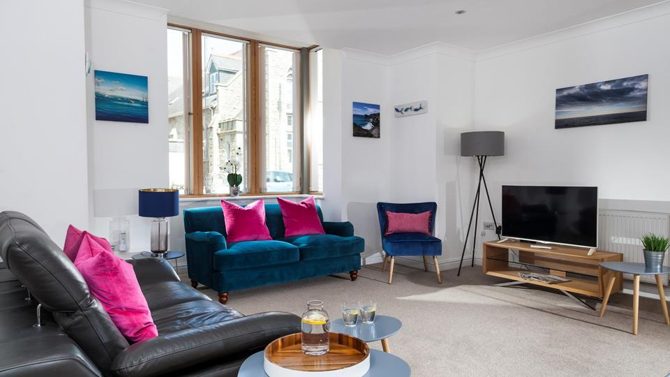 After a fun-filled day exploring the local area, retire to the lounge to enjoy an evening of films and board games.